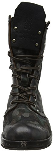 nebbia s Ball Bottes nebbia Femme 98 Multicolore A Rangers 301 0001 S0EqtdxSw