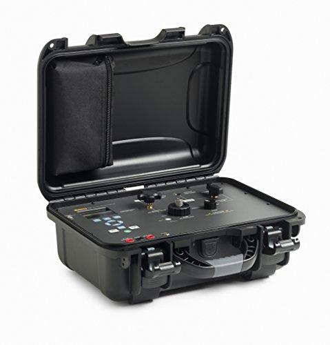 Fluke Calibration 3130-G2M Portable Gas Pressure Calibrator (Portable Pressure Calibrators)