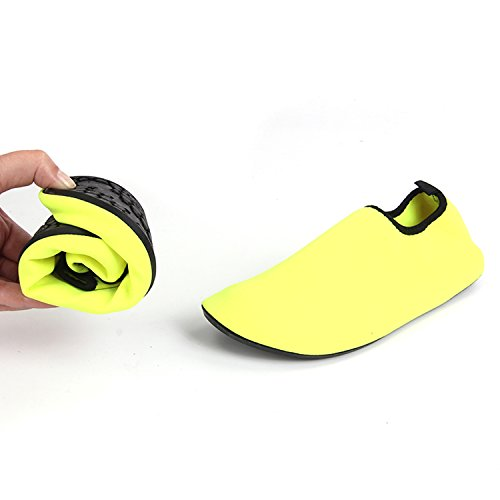 Water Woman Fitness Quick Sports Dry OUYAJI At Outdoors Yellow Yoga Home Wading Shoes Beach Shoes Couple Tp4qxw