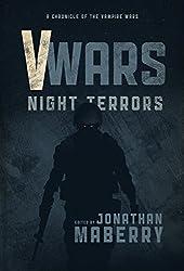 V-Wars, Vol. 3: Night Terrors