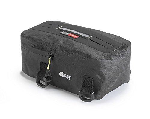 Bolsa Porta Utensilios Beta Alp 125 / 200 / 4.0 350 Givi GRT707 5 litro negro