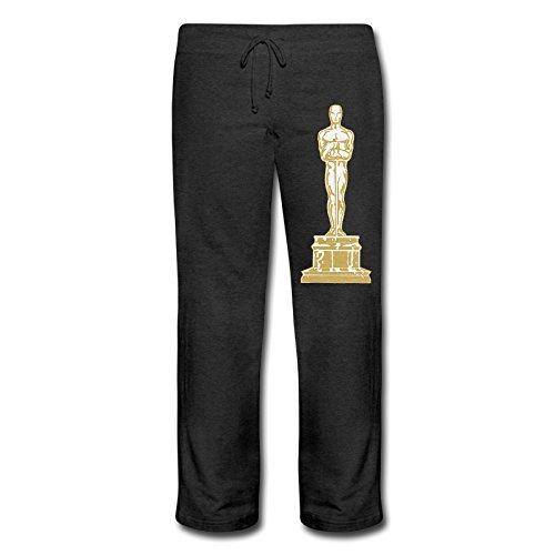 QK Academy Winner Awards Women's Cool Fleece Sweatpants MBlack