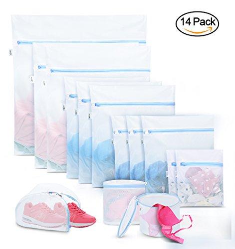 garment bag zippered - 8