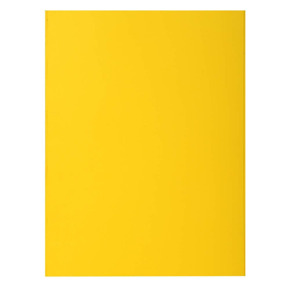 Exacompta - Réf. 210013E - Paquet de 100 Chemises ROCK''S 210 - 24x32cm - vert