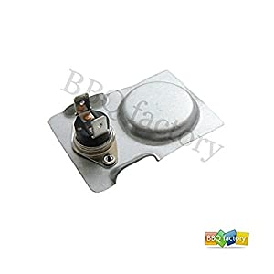 Amazon.com: bbq factory Magnetic Thermostat Switch for fireplace ...