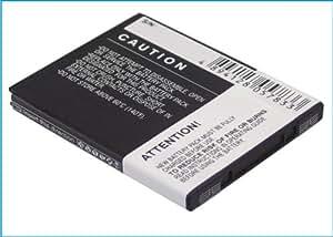 BATTERY 3.7V For HTC ThunderBolt 2, Vigor, Rezound +FREE Power Bank (2600mAh)