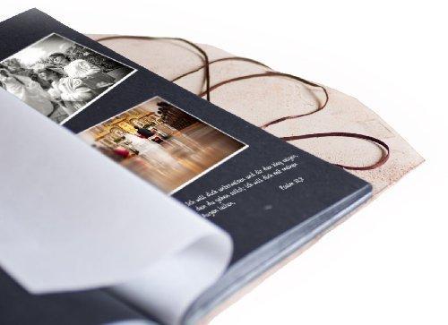 Handmade Scrapbook Albums - 5
