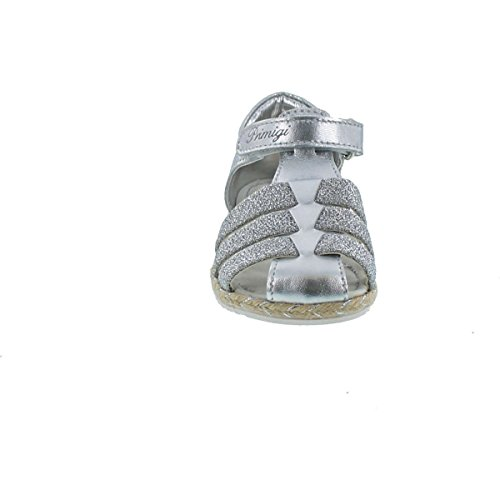 Sandals Silver Fisherman 7114 Primigi Glitzy Girls wqPzYPgB