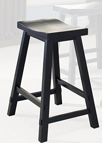 Sideboard 48 (Liberty Furniture 48-B1824 Creations II Sawhorse Barstool, 19