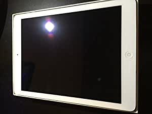 Apple iPad Air MF025LL/A (32GB, Wi-Fi + Sprint, White with Silver) OLD VERSION