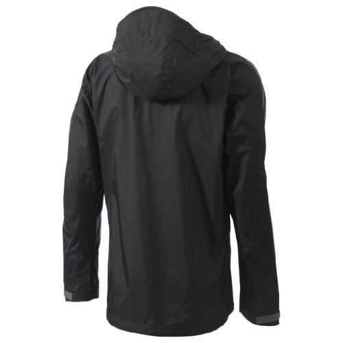 8470abbbd8548 adidas Outdoor Terrex Swift Light 2.5 Layer CPS Jacket - Men s Black ...