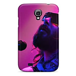 Protection Case For Galaxy S4 / Case Cover For Galaxy(sebastien Tellier)