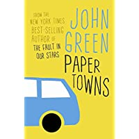 Paper Towns: Now a Major Motion Picture