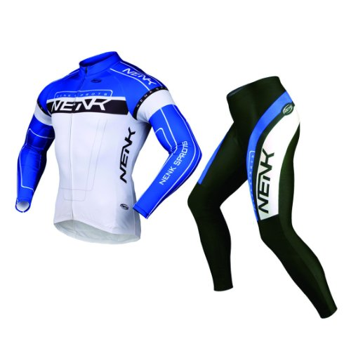 SOBIKE NENK Cycling Suits Long Jersey Long Sleeve & Tights P