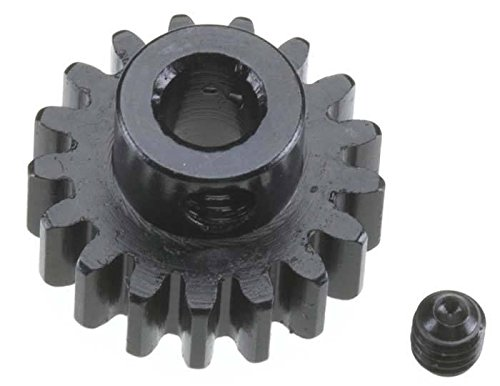 Castle Creations 010-0065-10 CC Pinion 17 Tooth - Mod 1 Parts -