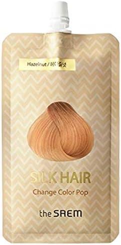 Tinte para el cabello The Saem Silk Hair Change Color Pop de ...