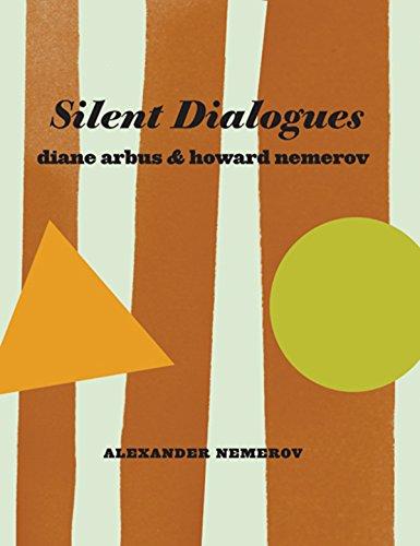 Silent Dialogues: Diane Arbus & Howard Nemerov (FRAENKEL GALLER)