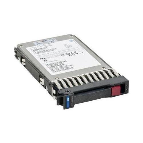 Hewlett Packard HP Value Endurance Enterprise Value 739888-B21 300GB SATA/600 2.5'' SFF Internal Solid State Drive (SSD)
