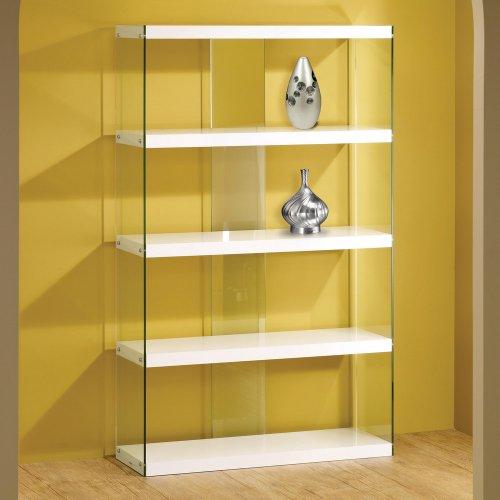 Coaster Home Furnishings Display Cabinet