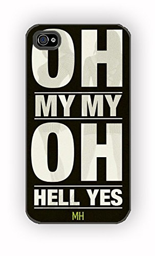 Tom Petty Bucket List Concert for iPhone 4/4S Case