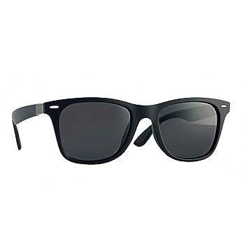 CCGSDJ Gafas De Sol para Hombre Gafas De Sol Polarizadas ...