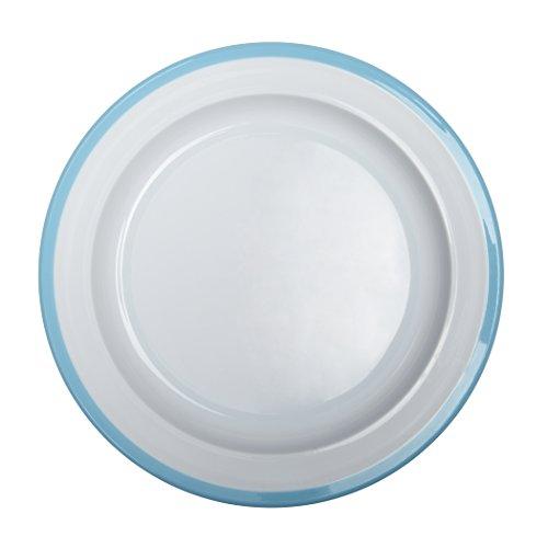 OXO Kids Plate Non Slip Base