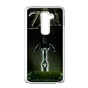 Generic Case The Legend of Zelda For LG G2 Q2A0167505