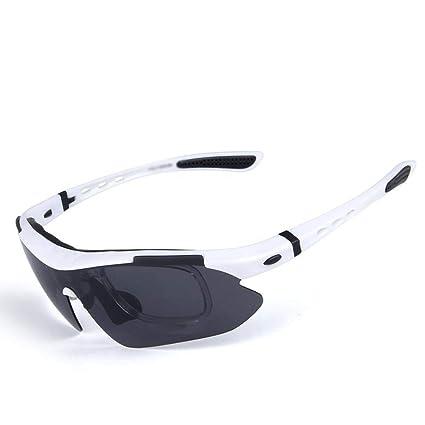 Shisky Gafas Deportivas, Gafas de conducción polarizado ...