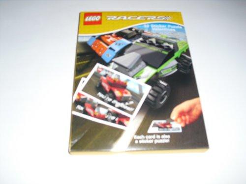 Price comparison product image Lego Racer Valentines