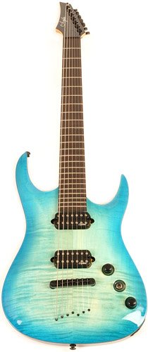 7 String Arch Top - 8