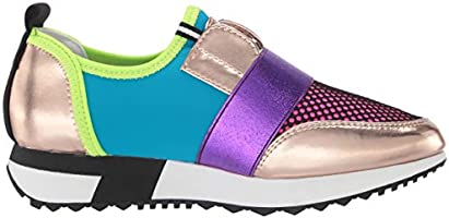 Steve Madden Kids JANTICS Sneaker JANT01S7
