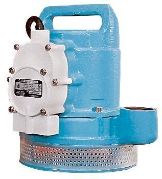 Little Giant 10-CIA Automatic Submersible Sump Pump, 115V, 1