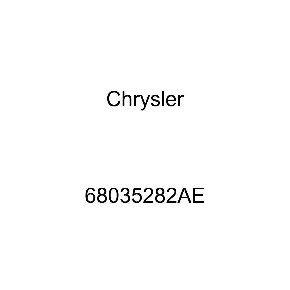 Genuine Chrysler 68035282AE Power Steering Pressure Hose