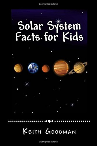 Solar System Facts Kids English product image