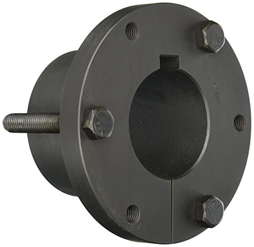 "Gates F 3. QD F Bushing, 3"" Bore"