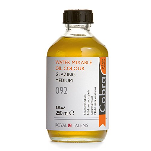 Talens Artists Mixable Glazing 24301092