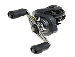 Built tournament tough, Curado is the Benchmark for reliability and durability. Generations of anglers have looked to Curado as their trusted partner. Shimano gives you more than ever with the new Curado k Series reels. Now featuring the late...