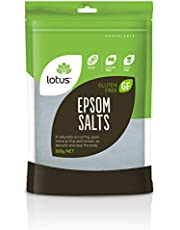 Lotus Epsom Salts 500 g, 500 g