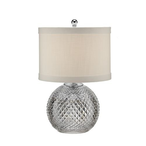 Waterford Alana Accent Lamp- 17.5