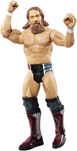 WWE Signature Series -  Daniel Bryan by WWE