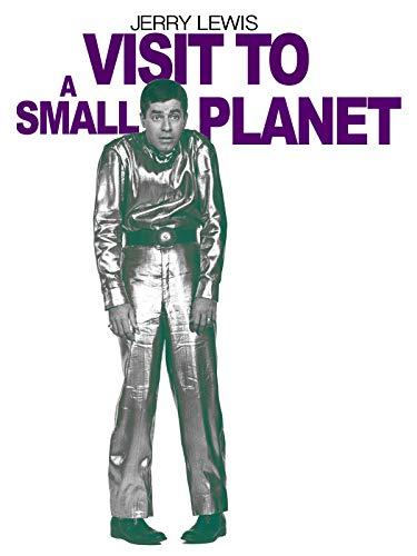Visit To A Small Planet (Visit To A Small Planet Jerry Lewis)