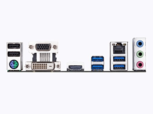 Build My PC, PC Builder, Gigabyte B360M DS3H