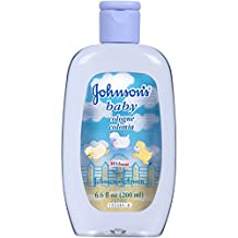 Johnsons Baby Cologne 6.6oz