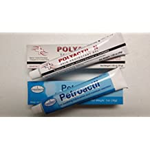 Polyactil/Petroactil Bundle – Get the power of Polyactil-N and the gentleness of Petroactil combined for optimum effectiveness