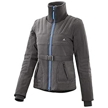 ec7c1e7d91d adidas Stella McCartney Womens Winter Sport Slim Padded Jacket ...