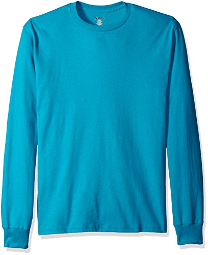 Mens Apparel Long Sleeve Tees - 9