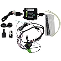 Genuine Ford BE8Z-19G364-D Remote Start System