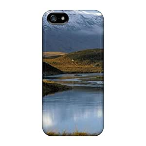 Premium Durable Rannoch Moor Fashion Tpu Iphone 5/5s Protective Case Cover