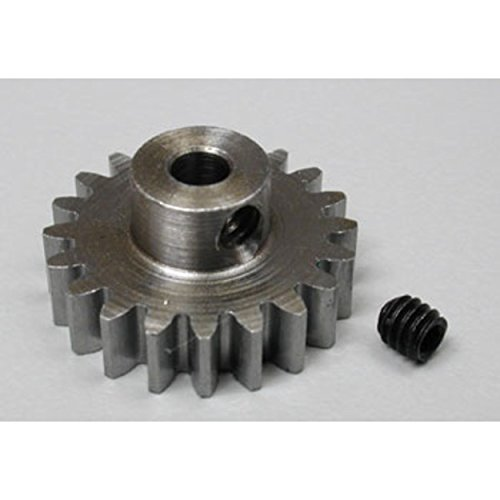 Robinson Racing 32P Alloy Pinion Gear, 20T