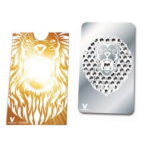 V-Syndicate Grinder Card - Grinder Roaring Lion - El molino ...